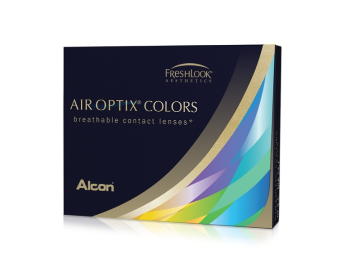Air Optix Colors (2st/box)