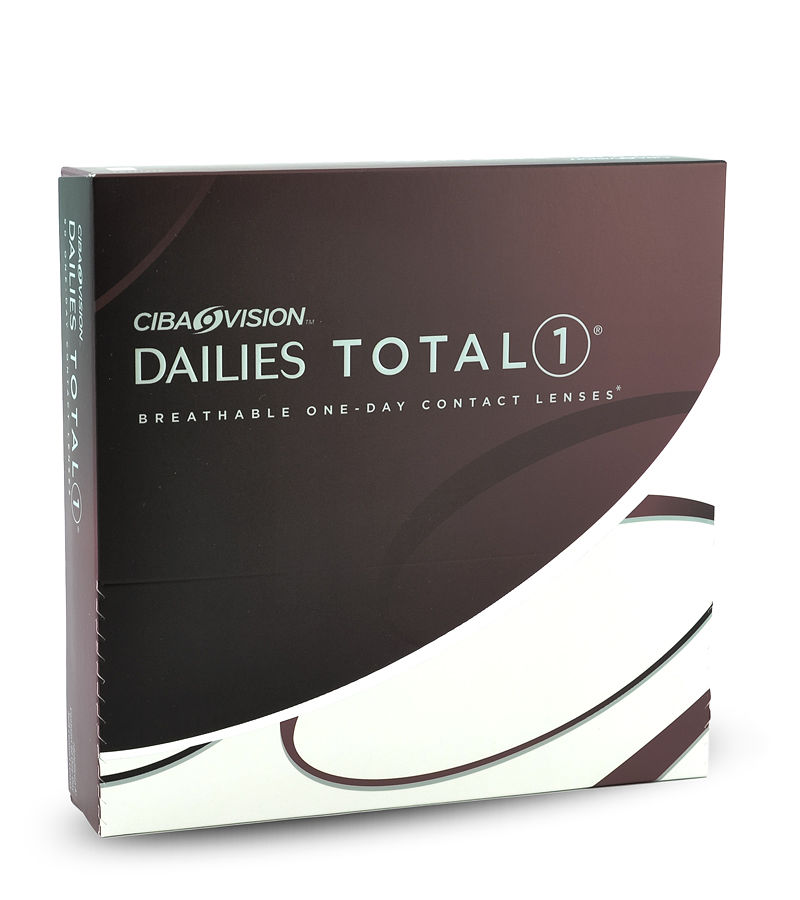 DAILIES TOTAL1 90/box